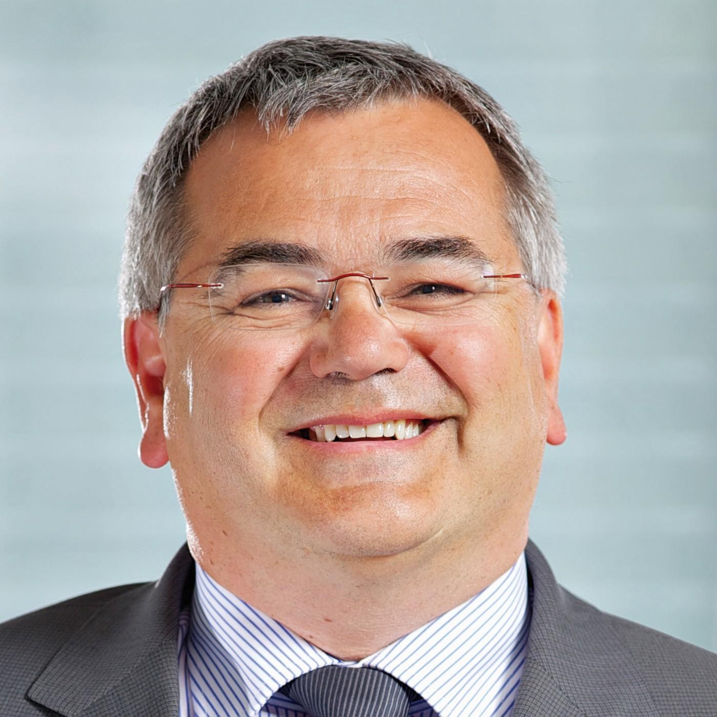 Oliver Badde